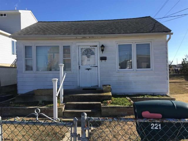 221 R Avenue, Wildwood, NJ 08260 (MLS #498084) :: The Ferzoco Group