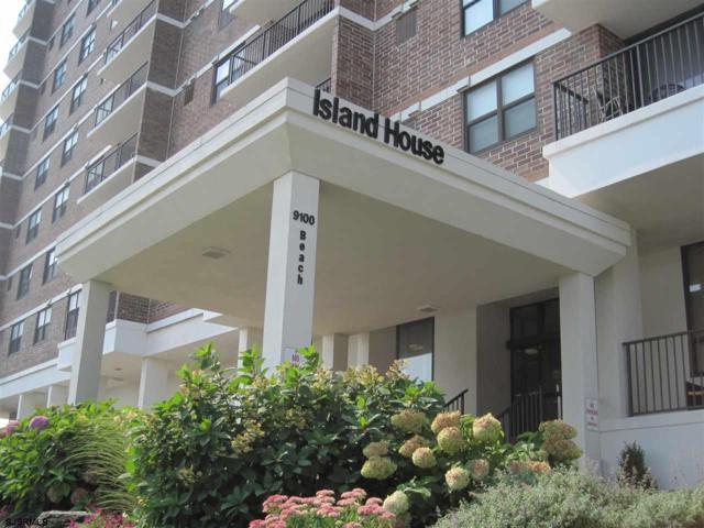 9100 Beach #402, Margate, NJ 08402 (MLS #498982) :: The Ferzoco Group