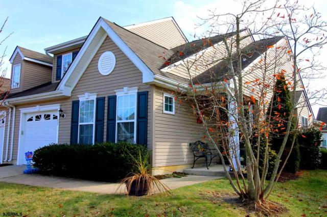 81 Gasko, Hamilton Township, NJ 08330 (MLS #499185) :: The Ferzoco Group