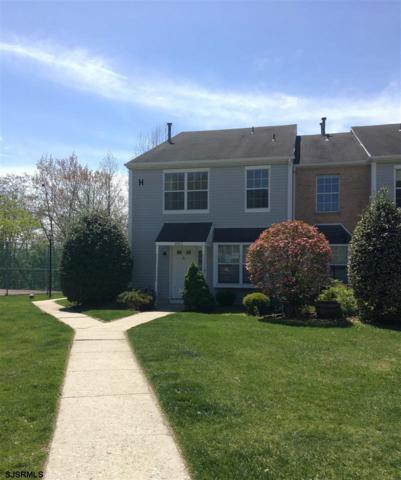 4962 Winterbury Dr #71, Mays Landing, NJ 08330 (MLS #499231) :: The Ferzoco Group