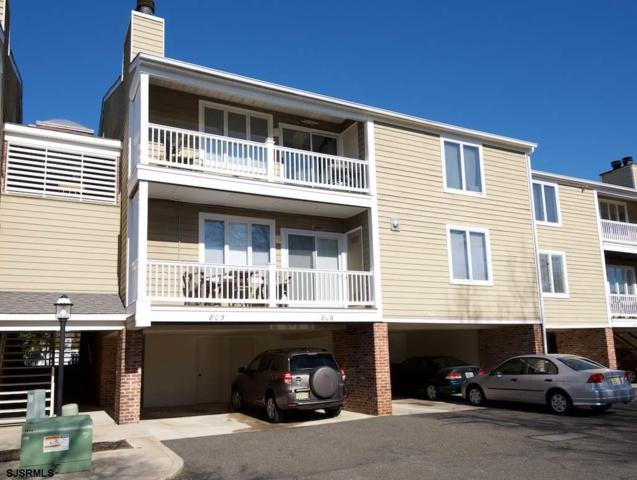 805 Harbour Cove #805, Somers Point, NJ 08244 (MLS #499991) :: The Ferzoco Group