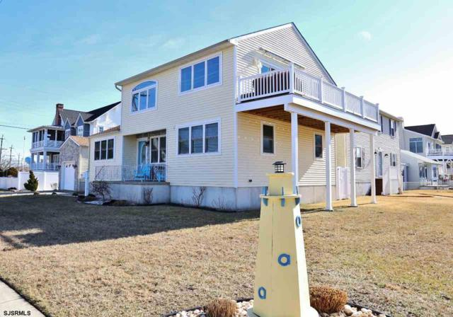 2204 Bayshore, Brigantine, NJ 08203 (MLS #500494) :: The Ferzoco Group