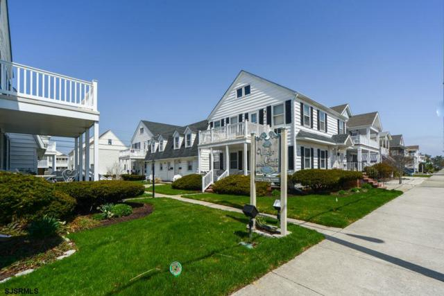 2222 Central Ave 4 & 5, Ocean City, NJ 08226 (MLS #500734) :: The Ferzoco Group