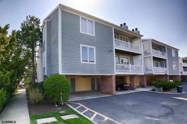 416 Harbour Cove #416, Somers Point, NJ 08244 (MLS #501422) :: The Ferzoco Group
