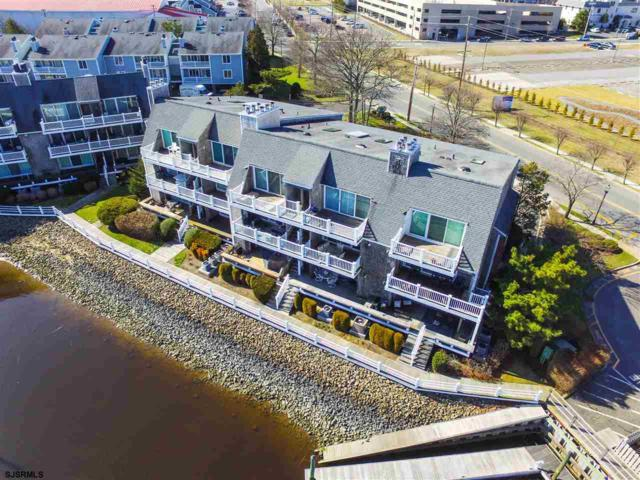 104 Harbour #104, Somers Point, NJ 08244 (MLS #501473) :: The Ferzoco Group