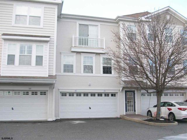 19 Bayside 19 Bayside Dr, Somers Point, NJ 08244 (MLS #501569) :: The Ferzoco Group