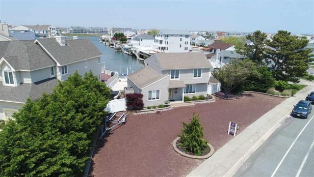 203 Lagoon, Brigantine, NJ 08203 (MLS #501607) :: The Cheryl Huber Team