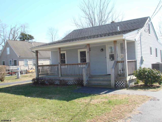 13 3rd Avenue, Cape May Court House, NJ 08210 (MLS #501986) :: The Cheryl Huber Team