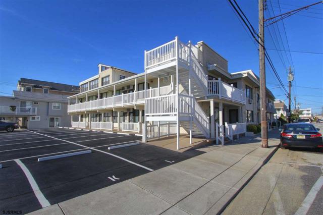 9401 Pacific Ave Unit 13 #13, Margate, NJ 08402 (MLS #502432) :: The Ferzoco Group