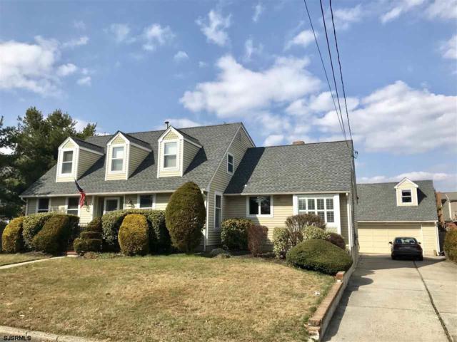 6 E Berkshire Ave, Linwood, NJ 08221 (MLS #503634) :: The Cheryl Huber Team