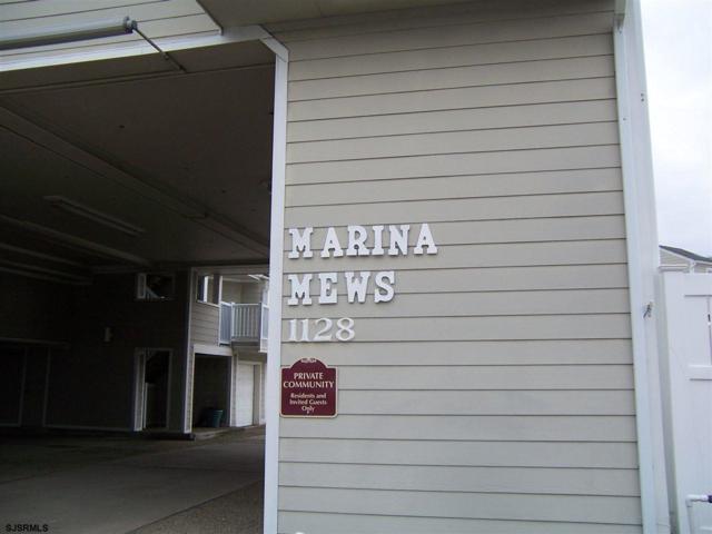 1128 Bay #18, Ocean City, NJ 08226 (MLS #503885) :: The Ferzoco Group