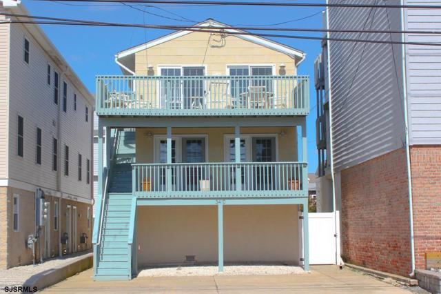 3410 Landis Top, Sea Isle City, NJ 08243 (MLS #504156) :: The Ferzoco Group