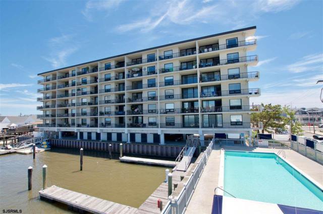 336 Bay #202, Ocean City, NJ 08226 (MLS #504687) :: The Cheryl Huber Team