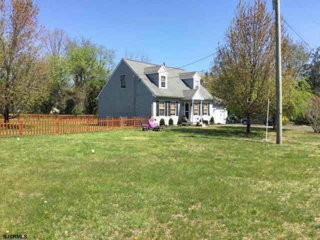 3372 Clark, Cedarville, NJ 08311 (MLS #504794) :: The Ferzoco Group