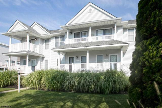 6200 Pacific Ave #103, Wildwood Crest, NJ 08260 (MLS #504960) :: The Ferzoco Group