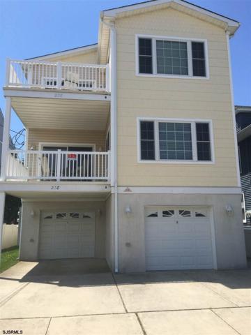 238 E Bennett Ave, Wildwood, NJ 08260 (MLS #504999) :: The Ferzoco Group