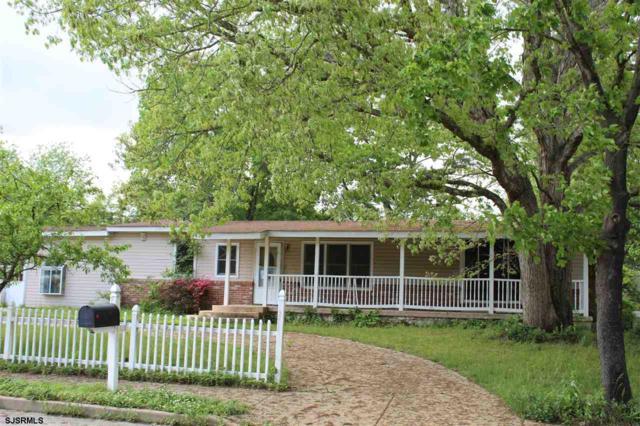19 Robin, Egg Harbor Township, NJ 08234 (MLS #505557) :: The Ferzoco Group