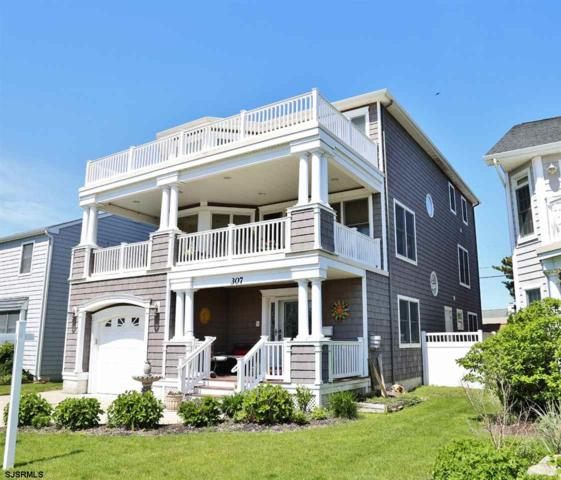 307 19th St., Brigantine, NJ 08203 (MLS #505653) :: The Ferzoco Group