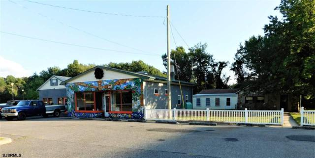 457-459 Route 40, Elmer, NJ 08318 (MLS #506057) :: The Ferzoco Group