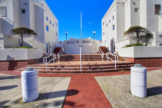 7701 Atlantic Ave. #51A 51A, Margate, NJ 08402 (MLS #506212) :: The Ferzoco Group