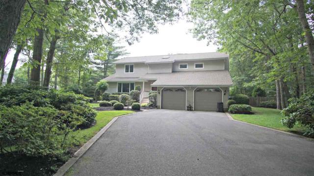25 Schooner Landing, Galloway Township, NJ 08205 (MLS #506378) :: The Ferzoco Group