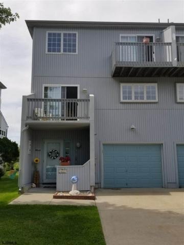 417 Sea Horse, Brigantine, NJ 08203 (MLS #507419) :: The Cheryl Huber Team