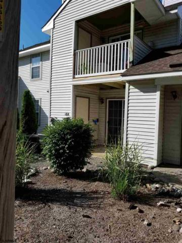 105 Edgewater #105, Galloway Township, NJ 08205 (MLS #507486) :: The Ferzoco Group