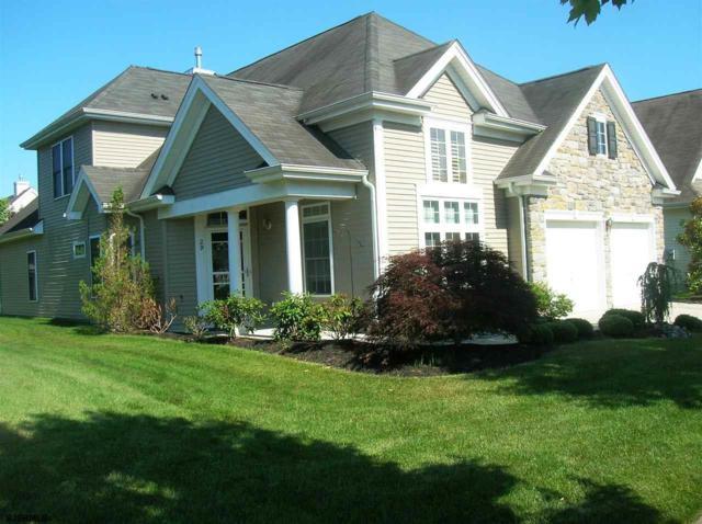 29 Marigold Cir, Egg Harbor Township, NJ 08234 (MLS #508036) :: The Ferzoco Group