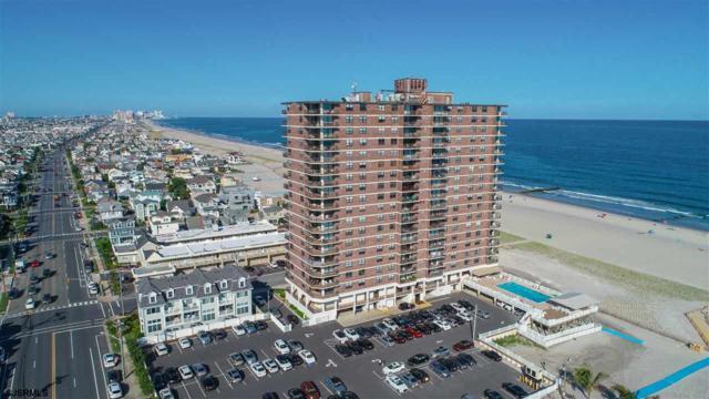 9100 Beach #509, Margate, NJ 08402 (MLS #508374) :: The Ferzoco Group
