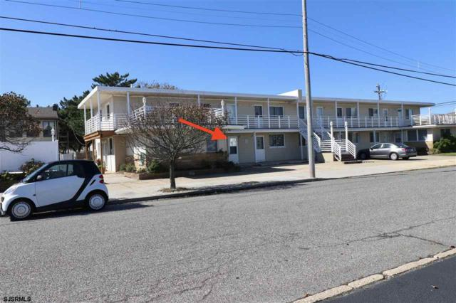 800 W Brigantine Ave #105, Brigantine, NJ 08203 (MLS #508478) :: The Ferzoco Group