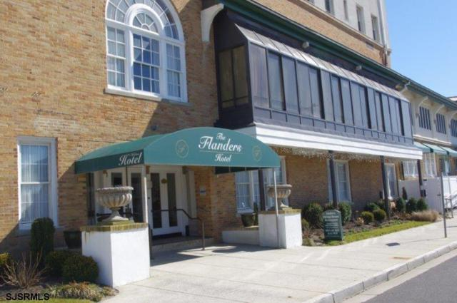 719 11th Street #601, Ocean City, NJ 08226 (MLS #508792) :: The Ferzoco Group
