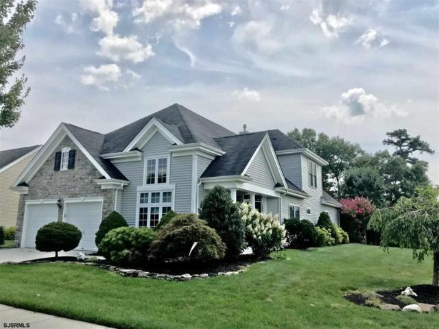 355 Sunflower Drive, Egg Harbor Township, NJ 08234 (MLS #509009) :: The Ferzoco Group