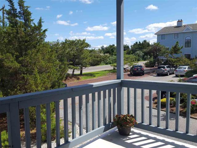 4 Safe Harbor Dr #1, Ocean City, NJ 08226 (MLS #509275) :: The Cheryl Huber Team
