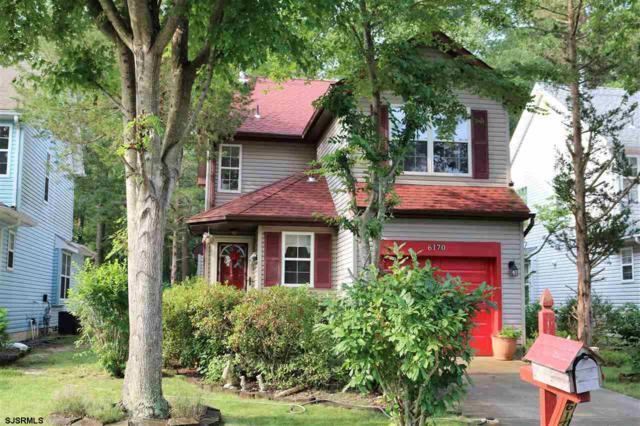 6170 Red Hawk, Mays Landing, NJ 08330 (MLS #509595) :: The Cheryl Huber Team
