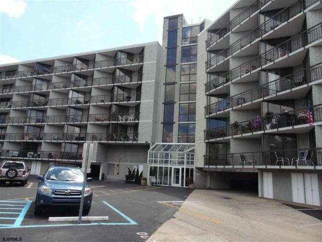 935 Ocean #323, Ocean City, NJ 08226 (MLS #509615) :: The Ferzoco Group