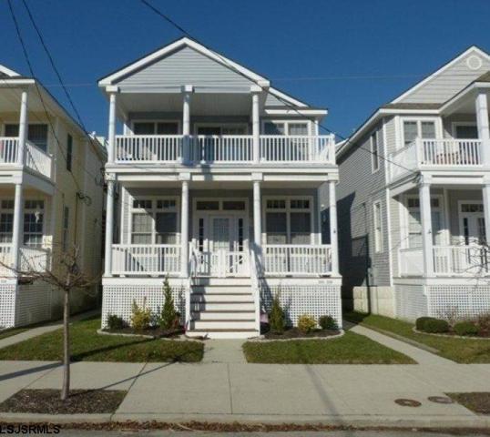 3226 Asbury Avenue #2, Ocean City, NJ 08226 (MLS #509644) :: The Cheryl Huber Team