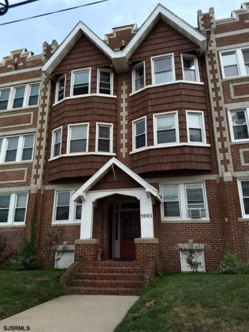 5003 Atlantic Ave Co2, Ventnor, NJ 08406 (MLS #509823) :: The Ferzoco Group