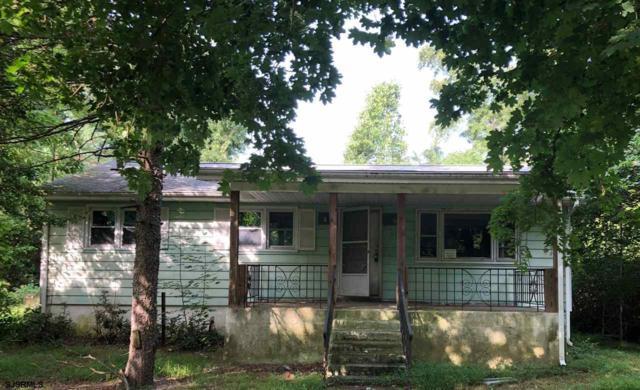 813 Yorketown Rd, Pilesgrove Township, NJ 08098 (MLS #509931) :: The Ferzoco Group