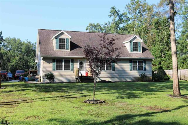 5405 Pleasant Mills Rd, Mullica Township, NJ 08037 (MLS #510304) :: The Ferzoco Group