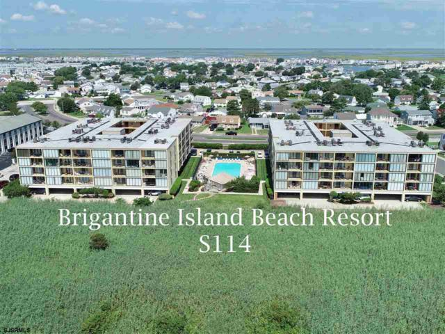 4540 W Brigantine S114, Brigantine, NJ 08203 (MLS #510393) :: The Cheryl Huber Team