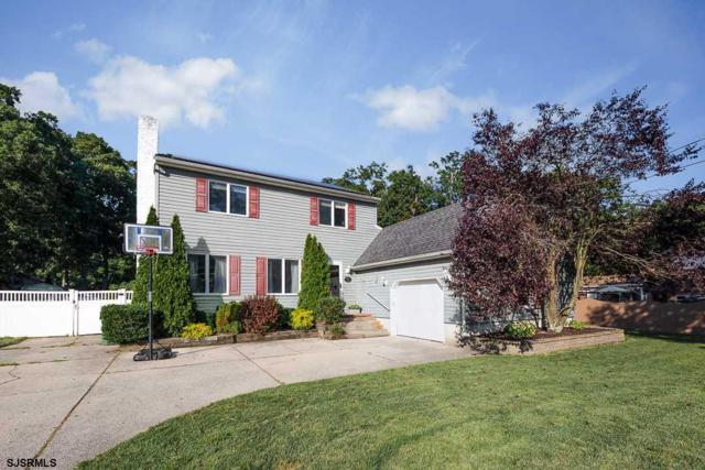 42 Poplar Ave, Egg Harbor Township, NJ 08234 (MLS #510718) :: The Cheryl Huber Team