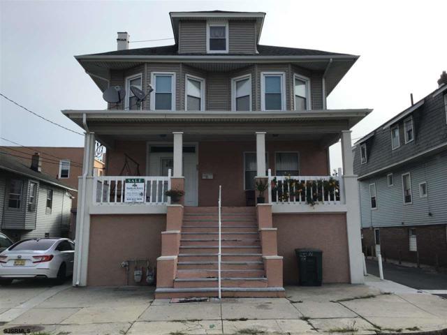 55 N Trenton Ave, Atlantic City, NJ 08401 (MLS #511332) :: The Cheryl Huber Team