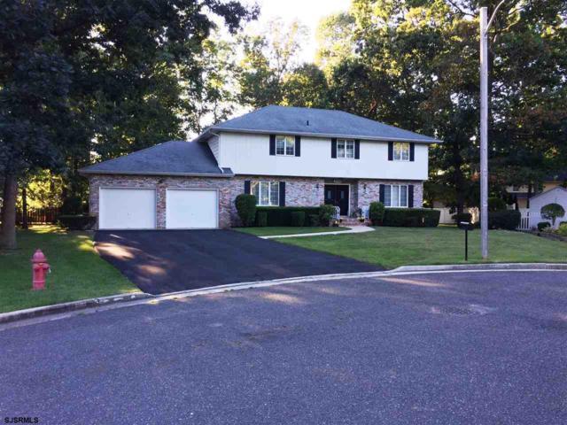 2794 Driftwood Lane, Vineland, NJ 08361 (MLS #511474) :: The Cheryl Huber Team