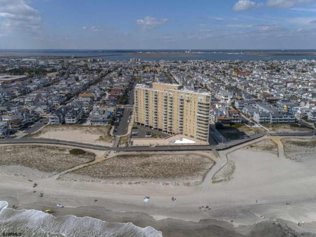 322 Boardwalk #600 #600, Ocean City, NJ 08226 (MLS #512136) :: The Ferzoco Group