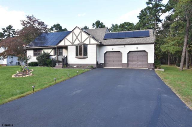 120 Seneca Ln, Williamstown, NJ 08094 (MLS #512766) :: The Ferzoco Group