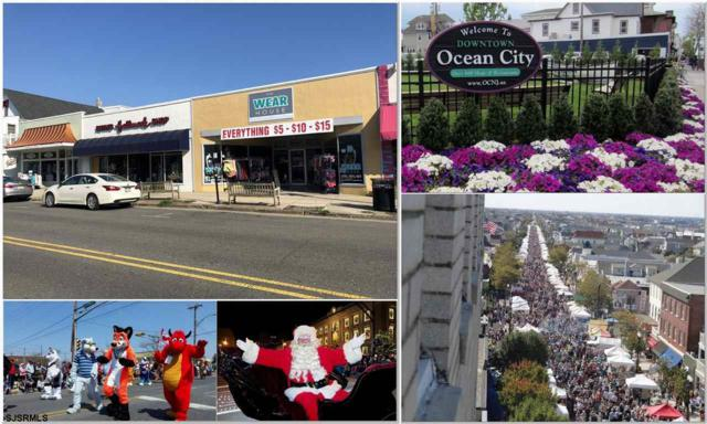 733 Asbury, Ocean City, NJ 08226 (MLS #513025) :: The Cheryl Huber Team