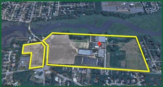 100 Blackman, Egg Harbor Township, NJ 08234 (MLS #515295) :: Gary Simmens