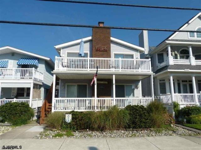 5016 Asbury Avenue #1, Ocean City, NJ 08226 (MLS #515824) :: The Cheryl Huber Team