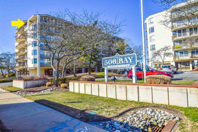 500 Bay Ave 707S, Ocean City, NJ 08226 (MLS #516207) :: The Cheryl Huber Team