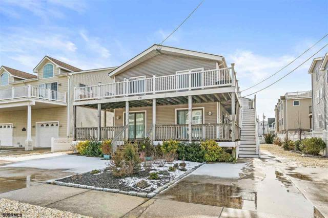 34 78th St 2ND Floor #2, Sea Isle City, NJ 08243 (MLS #517263) :: The Cheryl Huber Team